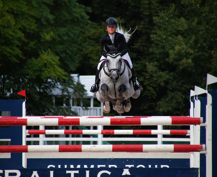 The Amazing Flying Horse / Zadziwiajacy latajacy kon