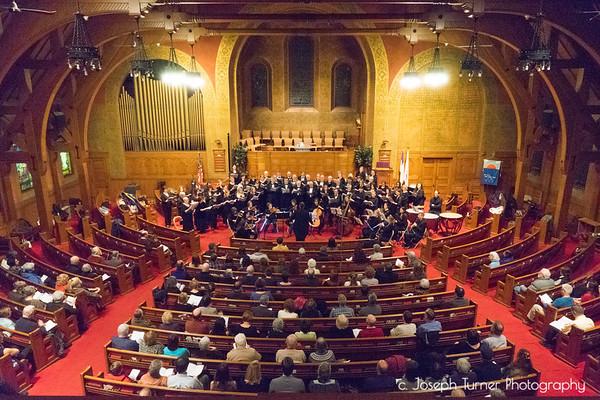 Polymnia Brahms Requiem
