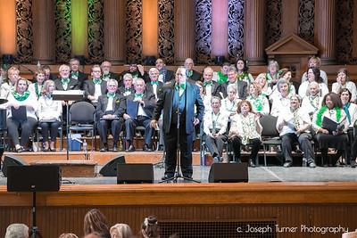 Polymnia Choral Society concerts
