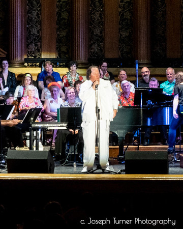Polymnia Concert - Elvis