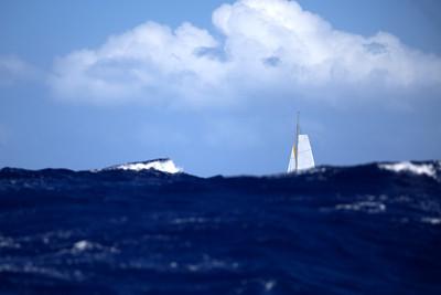 Bora Bora, Society Islands of French Polynesia