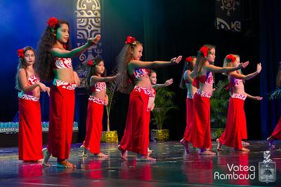 """Heiva des écoles de 'ori tahiti"""""""