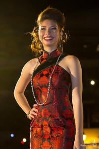 Election de Miss Dragon 2017
