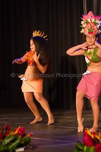 Ori Tahiti Nui Compétition