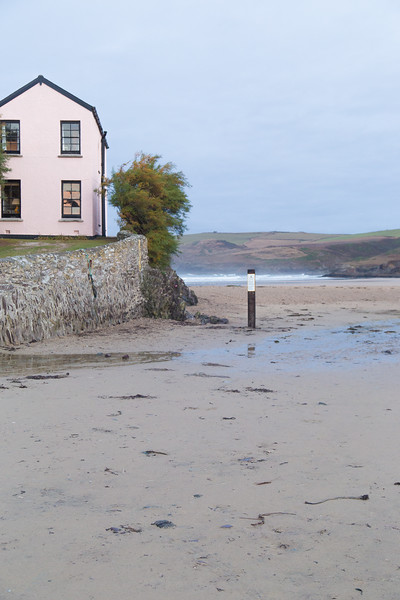 Polzeath House