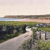 Polzeath Bay in the 1890s