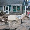 Devistation after Jan 2014 storms