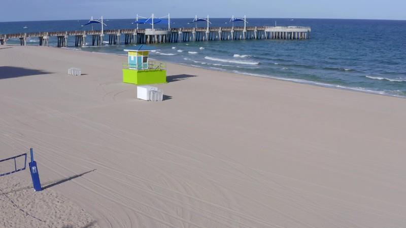 Pompano Beach 2020