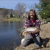 Matt fish 1