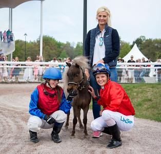 Bro Park 170525 Foto: Elina Björklund / Svensk Galopp