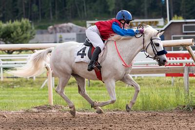 | Täby 150630 | Foto: Elina Björklund / Svensk Galopp