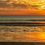 Baie des Trépassés  -  Finistère sud  -  Bretagne