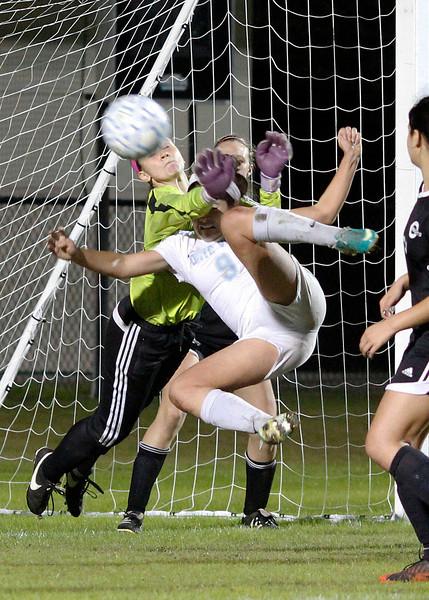 Ponte Vedra Womens Soccer 2014