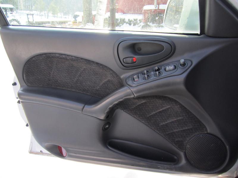 Driver side - Ready to begin speaker installation
