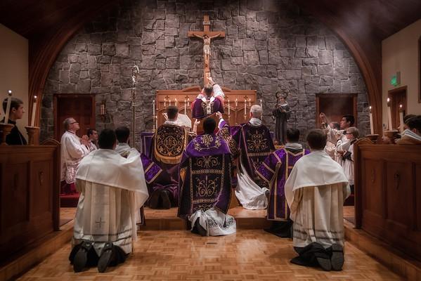 2014 Sacred Liturgy Conference