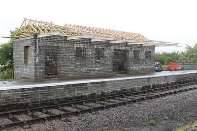 Blaenavon High Level Station