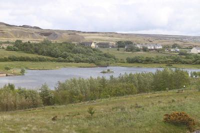 Garn Lake on 29.05.11.