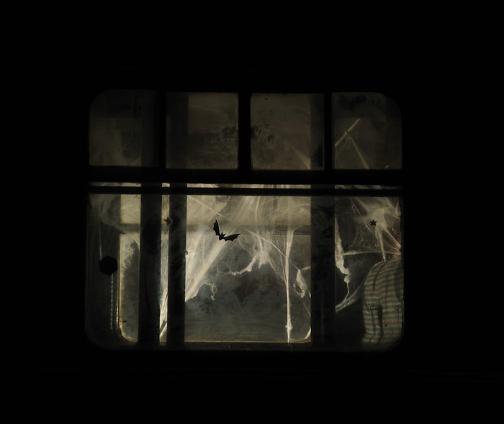 Ghostly carriages