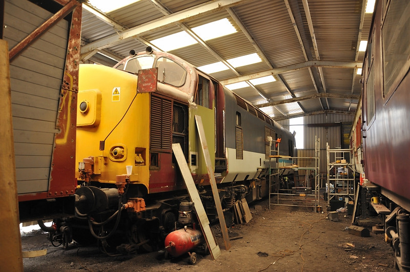 37421 in the shed