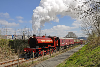 Pontypool and Blaenavon Railway