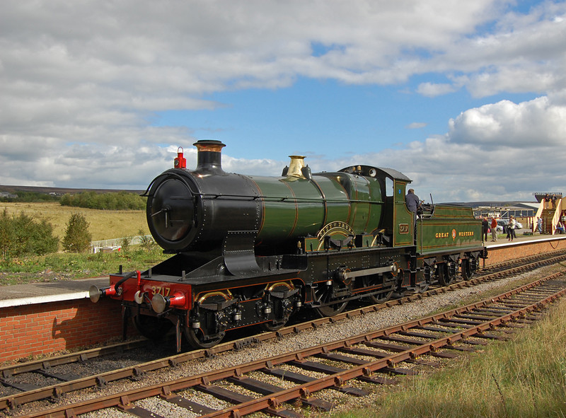 gwr 175 aam