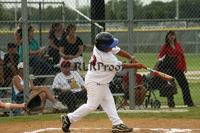 Cleburne Jackets vs Corpus Christi Stars August 1, 2009 (118)