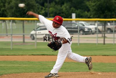 Cleburne Jackets vs Corpus Christi Stars August 1, 2009 (21)