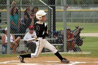 Cleburne Jackets vs Corpus Christi Stars August 1, 2009 (12)