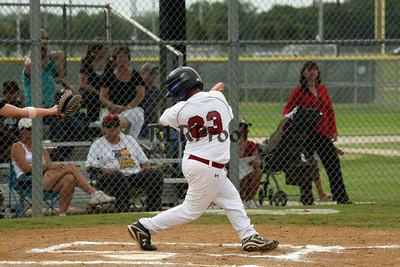 Cleburne Jackets vs Corpus Christi Stars August 1, 2009 (122)