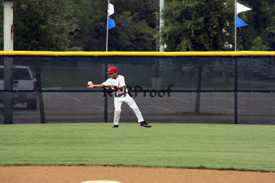 Cleburne Jackets vs Corpus Christi Stars August 1, 2009 (14)