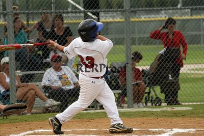 Cleburne Jackets vs Corpus Christi Stars August 1, 2009 (116)