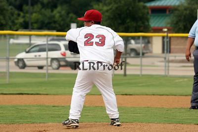 Cleburne Jackets vs Corpus Christi Stars August 1, 2009 (17)