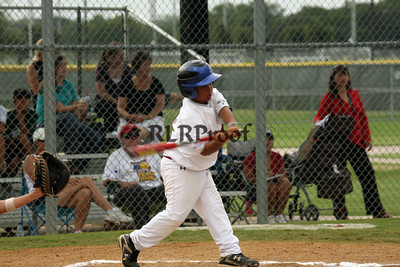 Cleburne Jackets vs Corpus Christi Stars August 1, 2009 (117)