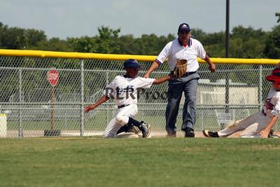 Corpus Christi Stars vs Houston South Post Oak August 2, 2009 (124)
