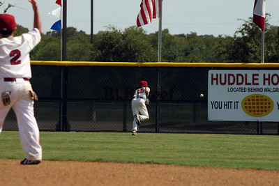 Corpus Christi Stars vs Houston South Post Oak August 2, 2009 (103)