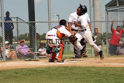 Corpus Christi Stars vs Houston South Post Oak August 2, 2009 (111)