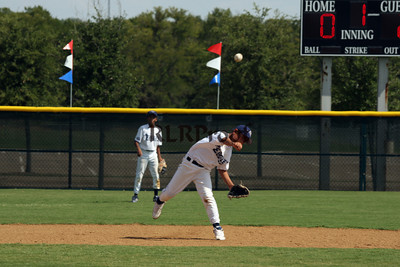 Corpus Christi Stars vs Houston South Post Oak August 2, 2009 (119)