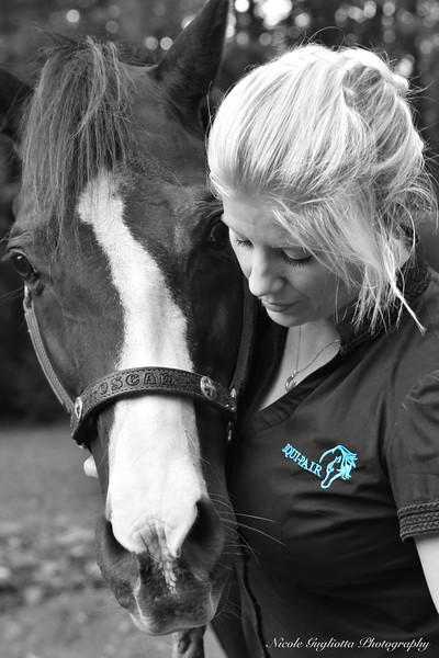 Equi-Pair(TM) equine athletic therapy company