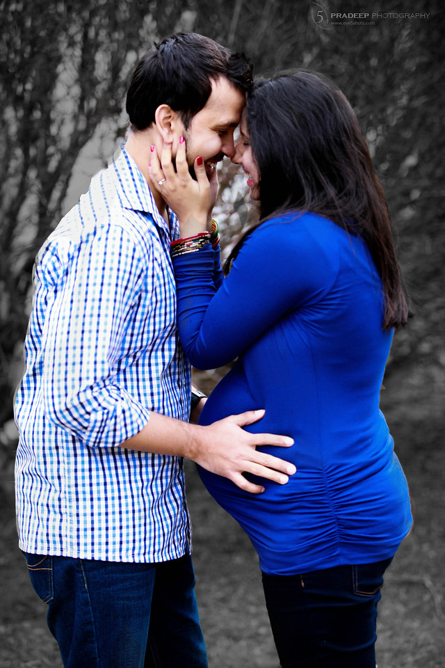 Maternity shoot | Pooja- Jai