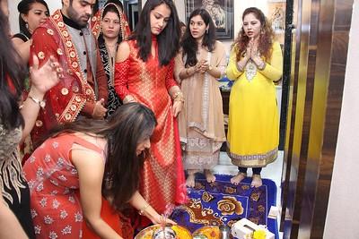 Pooja + Paresh Selected Photos