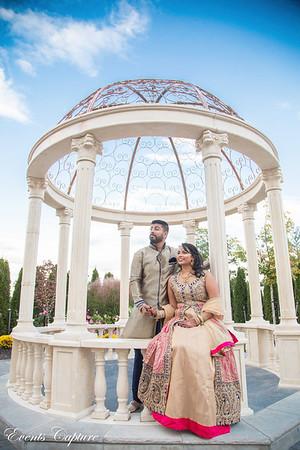 Pooja & Sagar