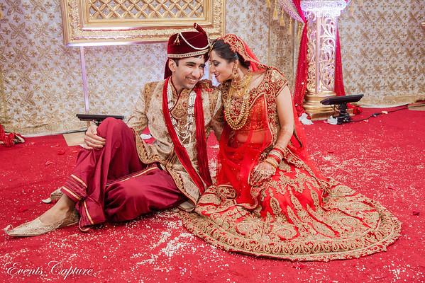 Pooja & Yogesh