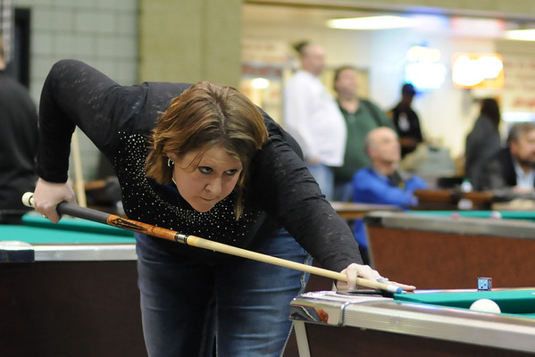 2012 MOMA State Pool Tournament