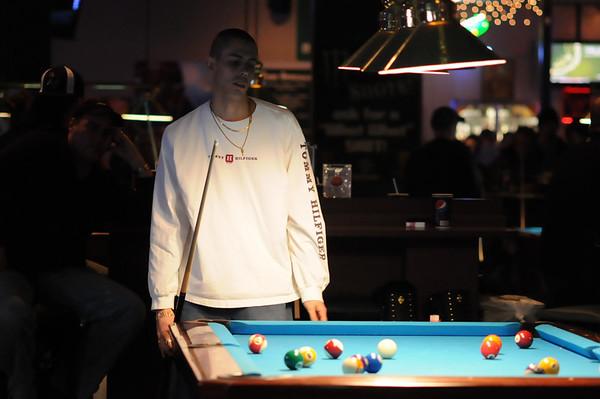 MPA Tournament @ CR Billiards | 2.5.11