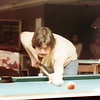 Greg Sullivan - a few years before Diamond Billiards!
