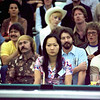 Cathy Miao. A guest commented to say that Greg Sullivan can be seen smiling on the second row. Greg is in the yellow shirt. The guest also pointed out Mike Sardelli right behind Cathy Miao and Larry Ross (owner of Hall of Fame Billiards in Detroit) next to him. Thanks, Guest!
