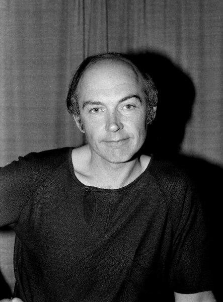 Bill Stroud - rescanned