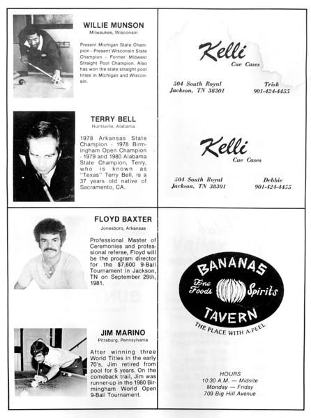 X8f - Program - Page 16