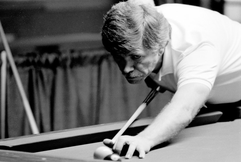 "Larry ""The Ice Man"" Hubbart - Larry was ""The Ice Man"" before Mika Immonen was born. Bob Meucci claimed that Larry didn't know where that nickname came from."