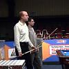 Andreas Roschkowski and Rob Saez